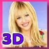 Play 3D Sliding Puzzle Online