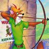 Play Disney: Robin Hood Jigsaw Puzzle Online