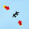 Play Kill Birds With Rockets Online