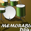 Play Memorable Drums Online