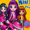 Play Mini Kart Exhibition Online