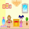 Play Miniwinx Doll House Online