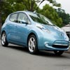 Play Nissan LEAF Puzzles Online