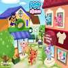 Play Pet Society Jigsaw Online