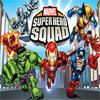 Play Superhero Squad Slider Puzzle Online