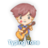 Play Typing Tone Online