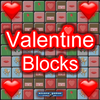 Play Valentine Blocks Online