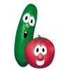 Play Veggie Tales Jigsaw Puzzle Online