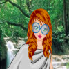 Play Waterfall Beauty Dressup Online
